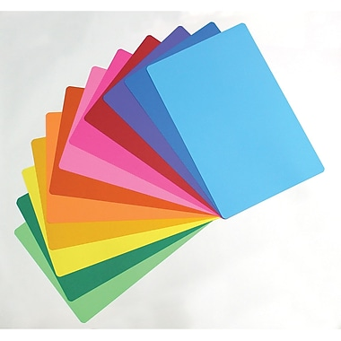 Hygloss® 17in. x 11in. Mighty Brights Placemat