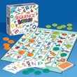 Jax Sequence Letters Game