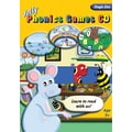 Jolly Learning Single User Jolly Phonics Games CD, Grades Toddler - 1st