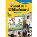 Jolly Learning Jolly Phonics For The Interactive Whiteboard, Grades Pre School - 1st