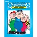 Kagan Publishing Primary Literature Higher Level Thinking Questions Book, Grades Kindergarten - 3rd