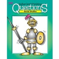 Kagan Publishing Social Studies Higher Level Thinking Questions Book, Grades 3rd - 12th