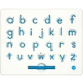 Kid O Products Magnatab, Lowercase A To Z