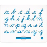 Kid O Products Magnatab Board, Cursive Lowercase