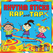 Kimbo Educational® Rhythm Sticks Rap & Tap CD