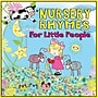 Kimbo Educational® Nursery Rhymes CD For Little People
