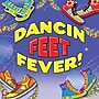 Kimbo Educational Dancin' Feet Fever Cd