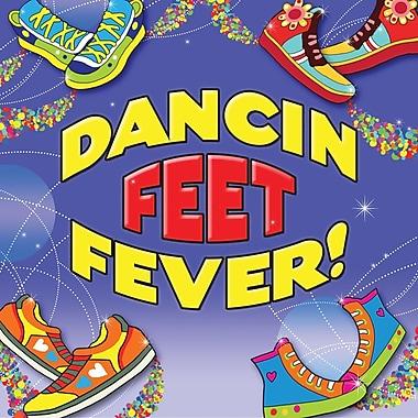 Kimbo Educational® Dancin' Feet Fever CD