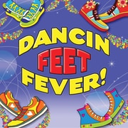 Kimbo Educational® Dancin' Feet Fever CD