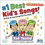 Kimbo Educational Number 1 Best Kids Songs Cd