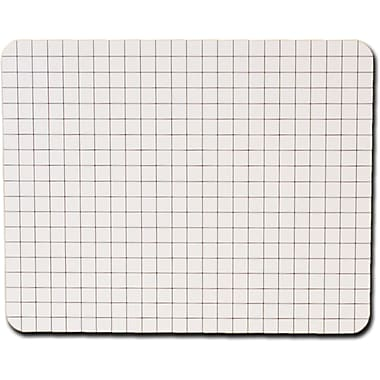 Kleenslate® Rectangular Graph Replacement Dry Erase Sheets, 10in. x 8in.