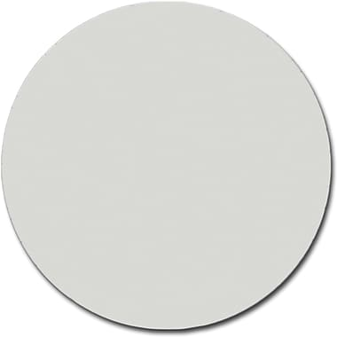 Kleenslate® Circle Blank Replacement Dry Erase Sheets, 8in. x 8in.