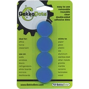 Lanthum Products GekkoDots Adhesive Dot, 12/Pack