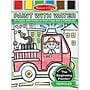Melissa & Doug® Paint With Water Kids' Vehicles