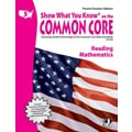 Milliken & Lorenz Educational Press Parent Teacher Edition Common Core Reading Book, Grades 5th