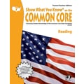 Milliken & Lorenz Educational Press Common Core Show What You Know Reading Book, Grades 7th
