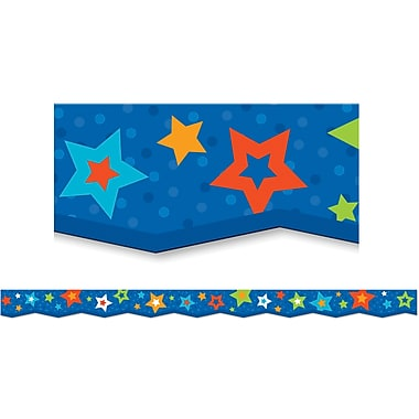 Learning Resources® Stars MagnaBorders™