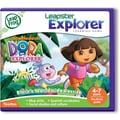 LeapFrog® Explorer™ Game Cartridge - Dora the Explorer, Grades Pre-School - 2nd