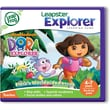 LeapFrog® Explorer™ Game Cartridge - Dora the Explorer, Grades Pre-School - 2nd