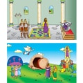 Little Folk Visuals® Bulletin Board Set, Easter