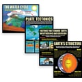 McDonald Publishing® Poster Set, Earth Science Basics