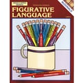 McDonald Publishing® Figurative Language Reproducible Book