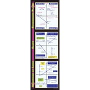McDonald Publishing® Colossal Poster, Graphing