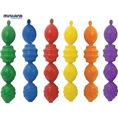 Miniland Educational® Maxichain Interlocking Pieces