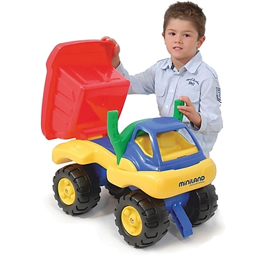 Miniland Educational® Monster Truck