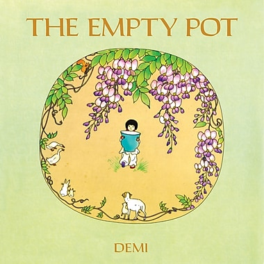 Macmillan The Empty Pot Big (Paperback) Book