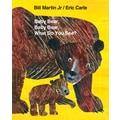 Macmillan Baby Bear, Baby Bear Big (Paperback) Book