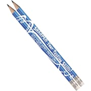 Musgrave Pencil Company Sharpen Your Testing Skills Pencil, Reward/Praise