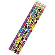 Musgrave Pencil Company Mega Monster Pencil, Reward/Praise