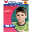 Newmark Learning™ Everyday Comprehension Intervention Activities Book, Grades 4th