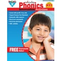 Newmark Learning™ Everyday Phonics Intervention Activities Book, Grades Kindergarten
