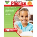 Newmark Learning™ Everyday Phonics Intervention Activities Book, Grades 1st