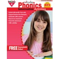 Newmark Learning™ Everyday Phonics Intervention Activities Book, Grades 4th