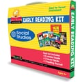 Newmark Learning™ Around the Clock Social Studies Parent Involvement Kit