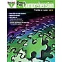 Newmark Learning™ Common Core Comprehension Practise Book, Grades