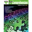 Newmark Learning WS-NL1298 Common Core Comprehension Practise Book