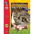 On The Mark Press Amazing Insects Book, Grades 4th - 6th