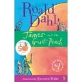Penguin Putnam James and the Giant Peach (Paperback) Book