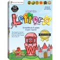 preschool Preparation Company® Meet the Letters DVD