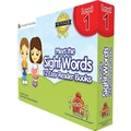 Pre School Preparation Company® Meet the Sight Words Easy Reader (Paperback) Books