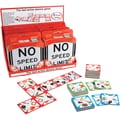 Pressman® Toy No Speed Limit Game