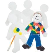 "Roylco® 11"" x 7 1/2"" Color Diffusing Kids"