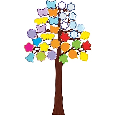 Roylco® Four Seasons Poet Tree