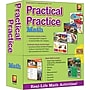 Remedia® Practical Practice Math Folder, Grades 3rd -