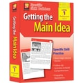 Remedia® Specific Skill Builder Getting the Main Idea Book, Grades Pre School - 1st