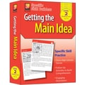Remedia® Specific Skill Builder Getting the Main Idea Book, Grades 4th - 6th